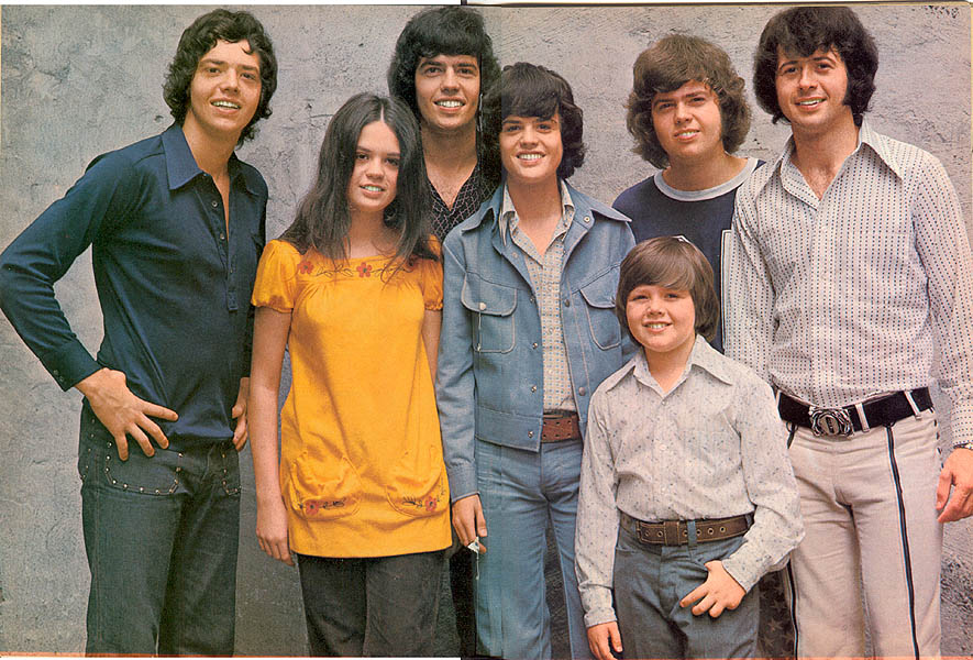 osmond muslim 12 celebrities you didn't know were mormons share on facebook share on the nydailynewscom has the full list of mormon celebs including donnie and marie osmond.